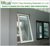 Высокомарочное алюминиевое верхнее повиснутое окно с ценой по прейскуранту завода-изготовителя