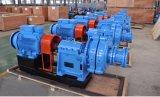 Pompe centrifuge horizontale lourde de boue d'Ahk