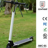 5 Rad-Kohlenstoff-Faser-elektrischer Roller des Zoll-2 mit Cer RoHS FCC anerkannt