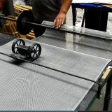 Aluminiumlegierung-Maschendraht/Maschendraht/Aluminiuminsekt-Fenster-Ineinander greifen