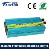 工場販売12VのAC車力インバーターへの220Vによって修正される正弦インバーター1500W DC