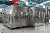 충전물 기계 또는 광수 플랜트가 증명된 ISO에 의하여 급수한다