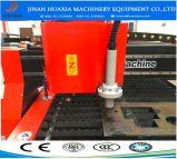 Estaca do plasma do CNC e máquina Drilling/máquina aborrecida