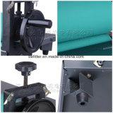 máquina fría manual del laminador de las fotos del rodillo LBS1000 de 82m m