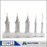 Conductor de la aleación de aluminio para el uso 4/0 de Suramérica 246.8 alambres del Mcm AAAC