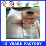 La mejor hoja del cobre del micrón del precio/cinta de cobre de la hoja