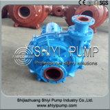 China-Spezialgebiets-horizontale Schlamm-Wasser-Pumpe mit angemessenem Preis