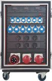 коробка потребляемой мощности 125A 5pin электрическая с 19pin Socapex