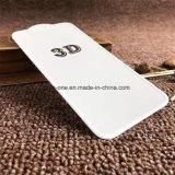 3D Gebogen Cel/de Mobiele Beschermer van het Scherm van het Glas van de Telefoon Toebehoren Aangemaakte met de Volledige Versie van de Lijm voor iPhone8