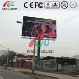 Outdoor Full Color LED Digitale borden voor reclame