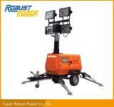 Tour légère mobile portative refroidie à l'eau Rplt6800
