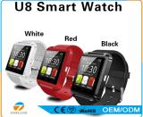 Silicones secs de vente chauds de qualité de la montre Gt08 d'homme
