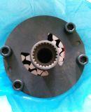 유압 기름 채우는 펌프 공전 펌프 A4vg40 책임 펌프