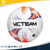 Kundenspezifische ausbildenfußball-Kugel der Firmenzeichen-Größen-Großhandels5
