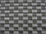 Maglia rigida architettonica usata come maglia dell'elevatore