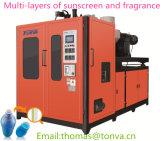 Multi-Schichten Blasformen-Maschine für Lichtschutz und Duft-Flasche