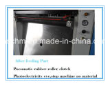 Automatische und stempelschneidene Handzuführungsmaschine