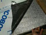 Strato timbrato rivestito di titanio dell'acciaio inossidabile di 304 PVD per superficie concava decorativa