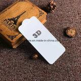 protetor da tela do vidro Tempered dos acessórios da pilha curvada 3D/telefone móvel com versão cheia da colagem para iPhone8