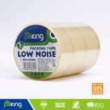 Neue kommende Low Noise Tape für Carton Sealing