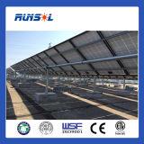 Sistema solare del montaggio di Grount del modulo
