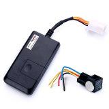 L'inseguitore di GPS individua il motorino elettrico e la tensione larga (TK115)