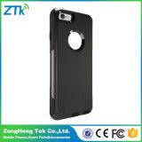 Caja negra del teléfono móvil de la buena calidad para el iPhone 7 4.7inch