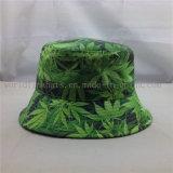 Forma Digital toda sobre o chapéu da praia de Sun da impressão para a senhora