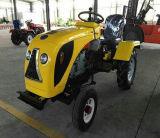 De MiniTractor van de Tractor van het Landbouwbedrijf van de tuin 12HP 15HP 18HP 20HP