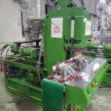Macchine di modellatura di plastica del macchinario dello stampaggio ad iniezione del cablaggio di cavo da 55 tonnellate