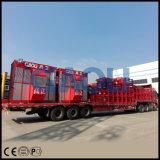 Élévateur strict élevé de construction du contrôle de qualité Sc320/320 de Durablity
