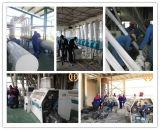 Machine de développement des graines de norme européenne