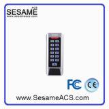 夜Cc1mcの青いキーパッドとの2つのリレーアクセス制御