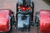 Самокат Citycoco Harley с Bluetooth 1000W 60V/12ah