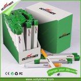 ディスプレイ・ケースのパッケージと空Ocitytimesのブランド200のパフの使い捨て可能なEタバコ