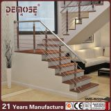 Modèle de balustrade de fil d'escalier (DMS-B2259)