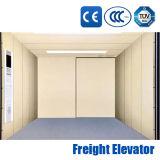 con el certificado del Ce el precio del elevador de carga de 1 tonelada