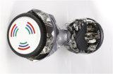 Bunter Entwurfs-elektrischer Roller mit Großmacht