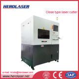 0.02 автомата для резки лазера волокна высоких точности 500W Raycus/Ipg для медной латунной нержавеющей стали