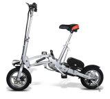 Bicicleta eléctrica de 2 ruedas