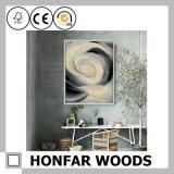 Cornice di legno di stampa di arte per la decorazione della parete