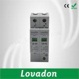 20-40ka dispositivo del protector de la oleada de la casa Lp-40 de la CA 3p de 110V / 220V / 380V