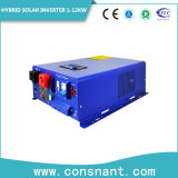 hybride 12VDC 220VAC van de ZonneOmschakelaar van het Net 1-3kw