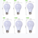 A65 880lm 65*118mm LED Bulb Light