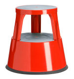 Kruk van de Stap van het metaal de Mobiele voor de Krukken van de Stap van de Ladder van het Staal van de Kruk van het Huis