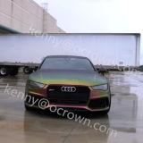 Colorant de caméléon de peinture de véhicule