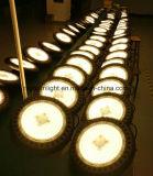 Luz elevada do louro do louro do diodo emissor de luz do Luminaire 100W 150W 200W preços elevados do lúmen 130lm/W da baixa