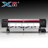 高い安定性Xuliのデジタルインクジェット・プリンタが付いている紫外線プリンターを転送する大きいフォーマット3.2m EP Dx5の印字ヘッドロール