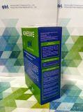 Hecho en China para la pasta adhesiva con respaldo de papel del papel pintado