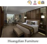 Landwirtschaftliche 5 Stern-hölzerne Hotel-Schlafzimmer-Möbel